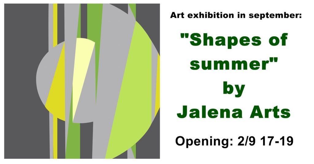 Jalena Arts