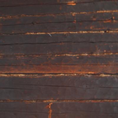 Timmervägg i Hedenäset