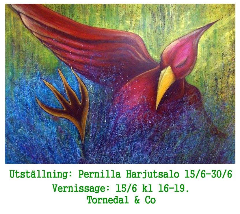 Pernilla Harjutsalo